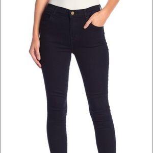 J Brand Maria High Rise Skinny Jeans 30